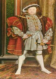 Henry VIII (1491 to 1547)